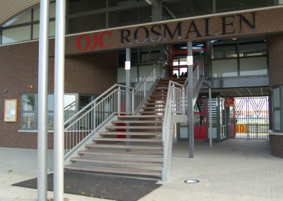 OJC Rosmalen