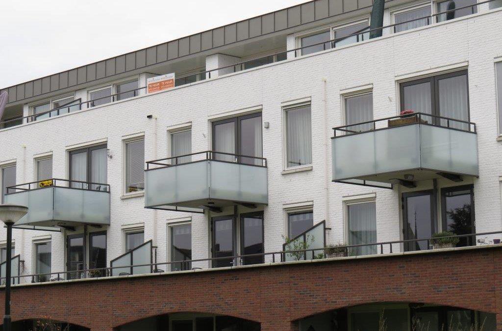 Mieke de Brefstraat Schijndel